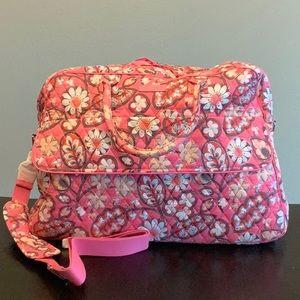 Grand Traveler : Blush Pink